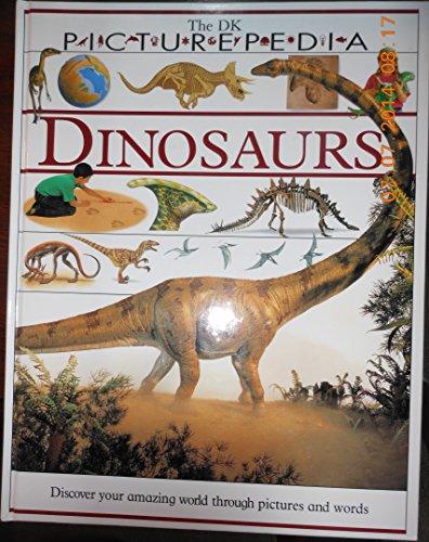 Dinosaurs (DK Picturepedia): Michael Benton