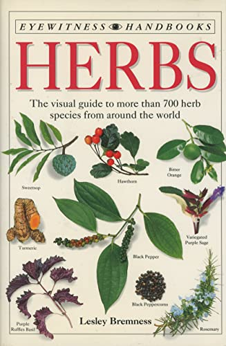 9781564584960: Herbs (Eyewitness Handbooks)