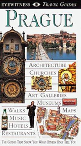 9781564585035: Prague (Eyewitness Travel Guides)