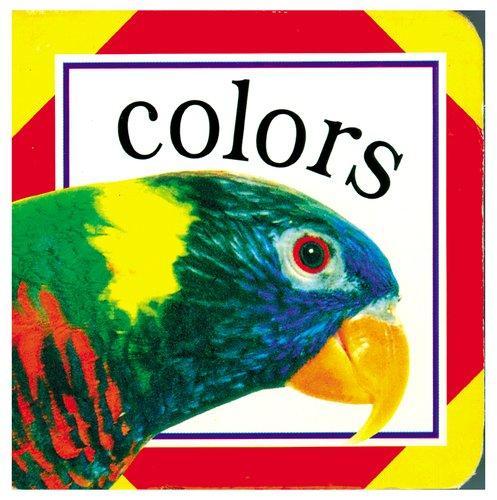 9781564585356: Colors
