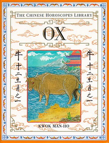 9781564586001: The Chinese Horoscopes Library: Ox