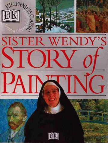 9781564586155: Sister Wendy's Story of Painting