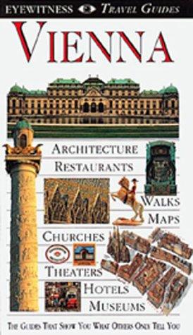 DK Eyewitness Travel Guide: Vienna: Brook, Stephen