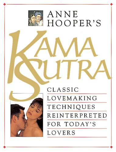 Anne Hooper's Kama Sutra: Anne Hooper