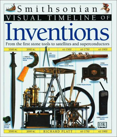 9781564586759: Visual Timeline of Inventions