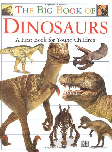 9781564587183: The Big Book of Dinosaurs