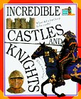Incredible Castles & Knights: DK Publishing