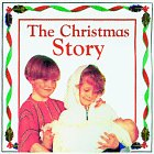 9781564588241: The Christmas Story (My 1st Board Books)