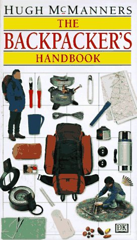 9781564588524: The Backpacker's Handbook