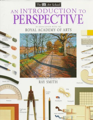 9781564588562: An Introduction to Perspective (DK Art School)