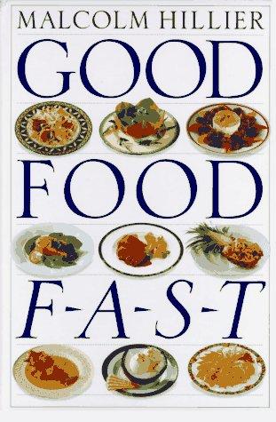 9781564588623: Good Food Fast