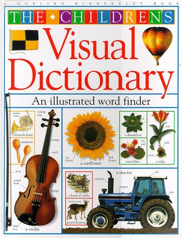 Children's Visual Dictionary (9781564588814) by Jane Bunting