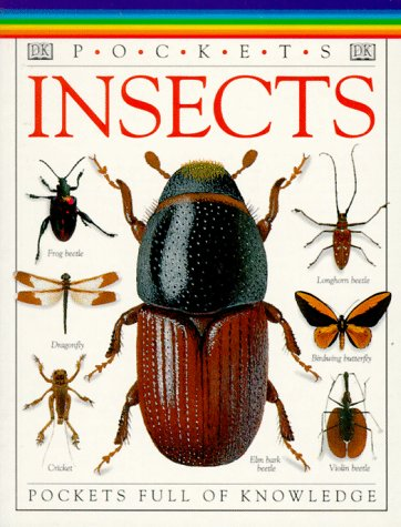 9781564588876: Insects (A Dk Pocket)