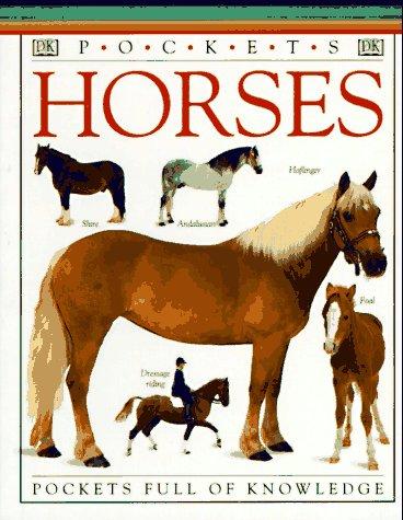9781564588906: Horses (Pockets Full of Knowledge)