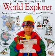 World Explorer (First Activity Pack)