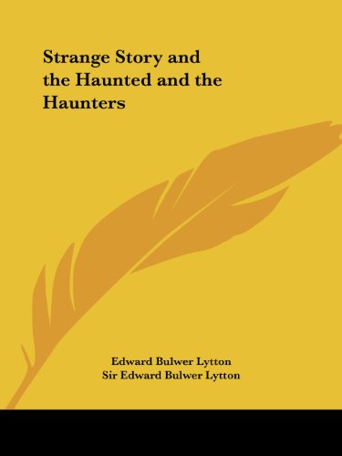 9781564590008: Strange Story and the Haunted and the Haunters