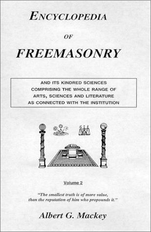 9781564590992: Encyclopedia of Freemasonry