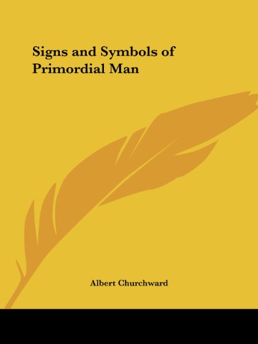 9781564591050: Signs and Symbols of Primordial Man