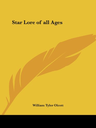 9781564597700: Star Lore of all Ages