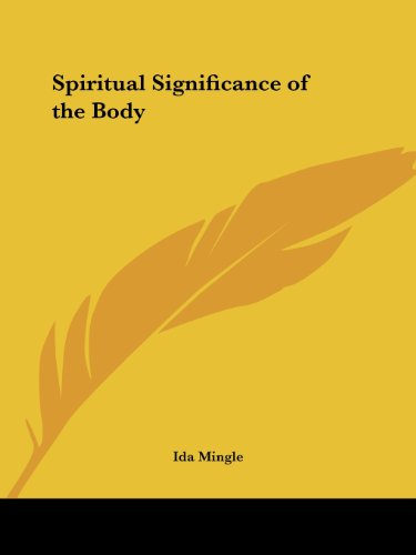 9781564597960: Spiritual Significance of the Body