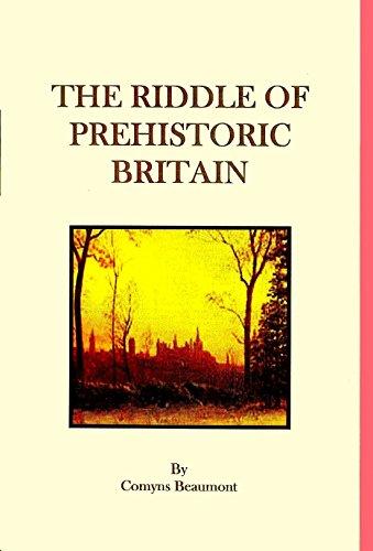 9781564599001: Riddle of Prehistoric Britain