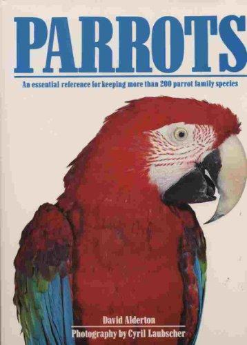 9781564651006: Parrots