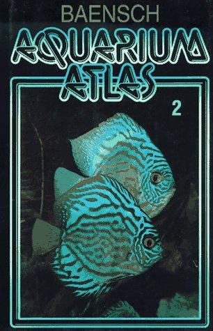 9781564651143: Aquarium Atlas Volume 2