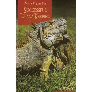 9781564651839: Reed's Digest for Successful Iguana Keeping
