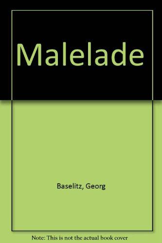 9781564660244: Malelade