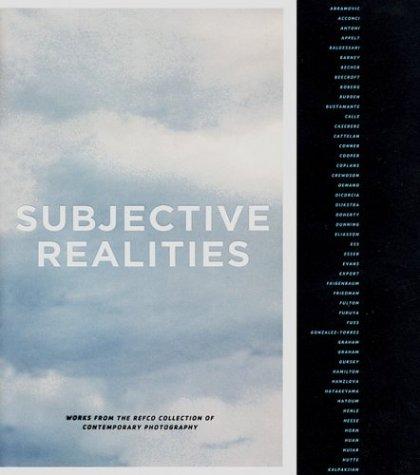 9781564661173: Subjective Realities