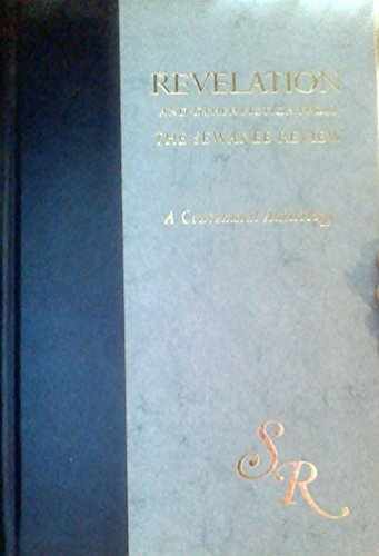 9781564690203: Revelation and Other Fiction from the Sewanee Review: A Centennial Anthology