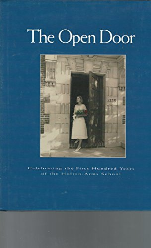 The open door: Celebrating the first hundred: Alexander, Sara Colclough