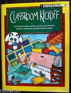 9781564720016: Classroom Kickoff