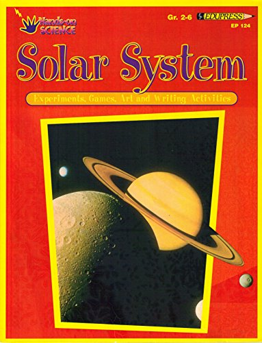 9781564721242: Solar System (Hands-on Science)