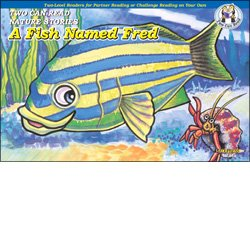 Two Can Read Nature Stories: A Fish Named Fred (Two Can Read) [Unknown Bindin.