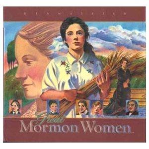9781564730657: Great Mormon Women