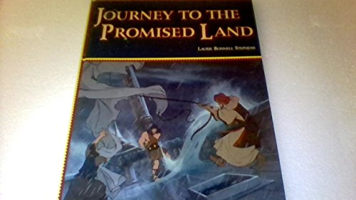 9781564731548: Journey to the promised land (Living Scriptures #2)