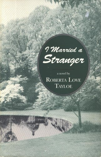9781564740793: I MARRIED A STRANGER