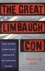 9781564741028: The Great Limbaugh Con: And Other Right-Wing Assaults on Common Sense