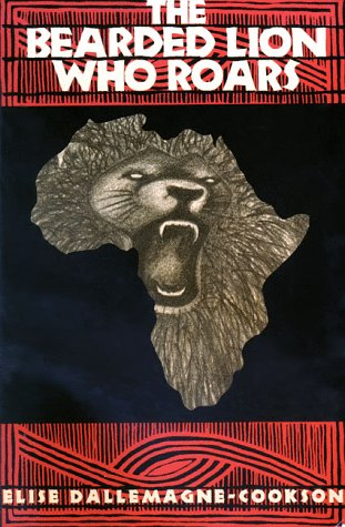 The Bearded Lion Who Roars :