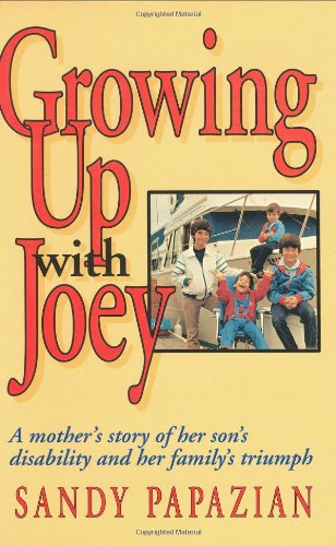 GROWING UP WITH JOEY: Sandy Papazian