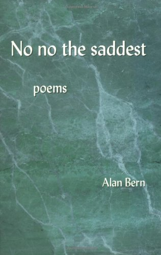9781564744333: No No the Saddest