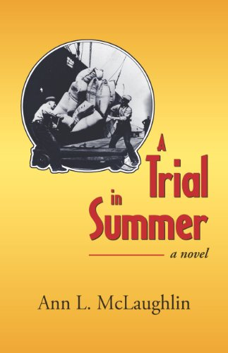 9781564745064: A Trial in Summer: A Novel