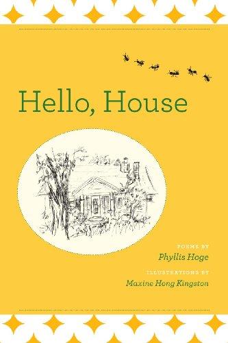 9781564745248: Hello, House: Poems