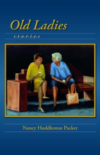9781564745279: Old Ladies: Stories