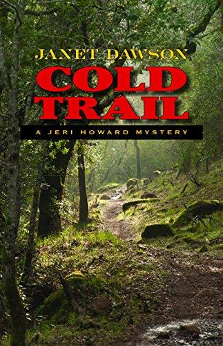 9781564745552: Cold Trail: A Jeri Howard Mystery