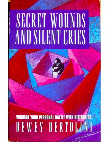 9781564761163: Secret Wounds and Silent Cries