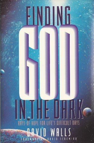 9781564761323: Finding God in the Dark