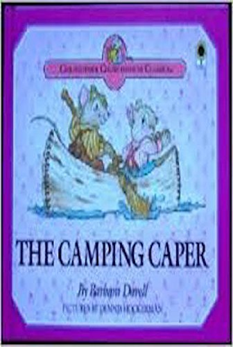9781564761620: The Camping Caper (Christopher Churchmouse Classics Series)