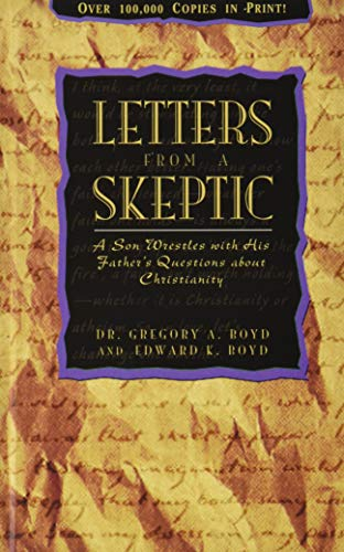 Boyd S Letters From A Skeptic